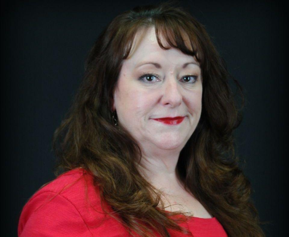 Grants Administrator Katy Connally