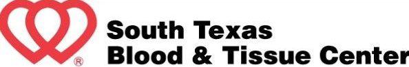 South Texas Blood & Tissue Center logo