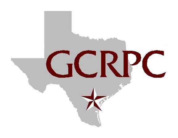 Golden Crescent Regional Planning Commission logo