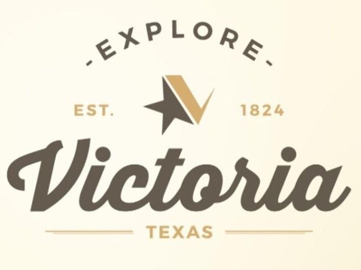 Explore Victoria logo.