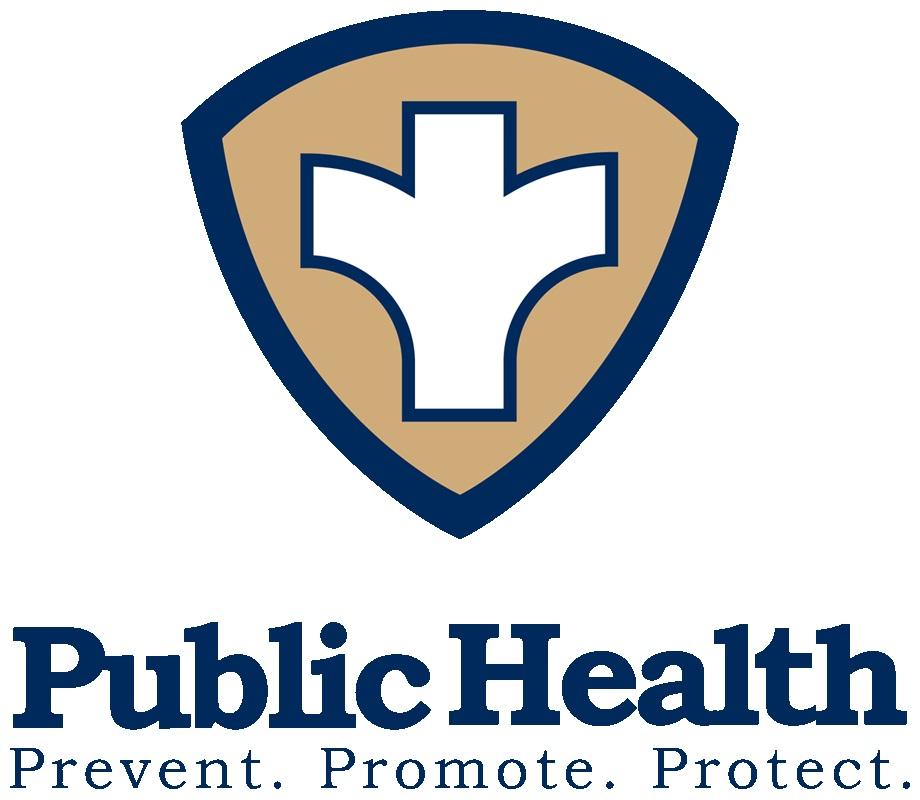 Public Health. Prevent. Promote. Protect.
