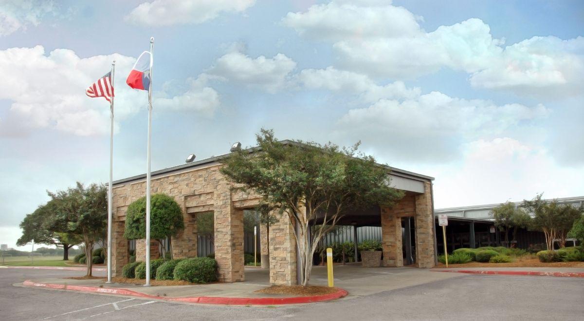Victoria Community Center