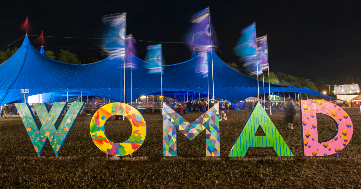 WOMAD 2021 will not be going ahead 2