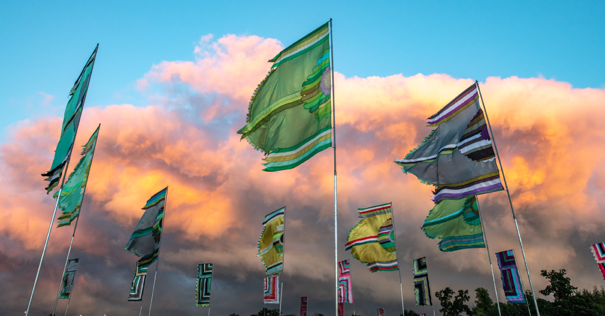 WOMAD 2021 will not be going ahead 3