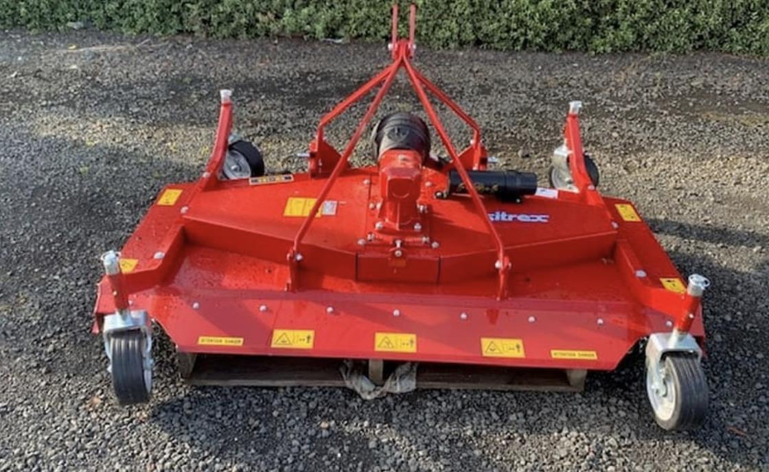Sitrex Finishing Mower 1.8M