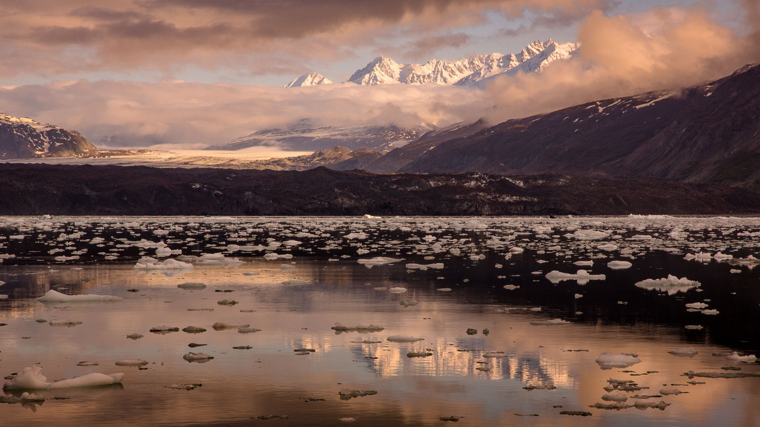 Photography workshop in Alaska
