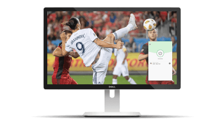 , 一个超适合体育迷的VPN——Express VPN
