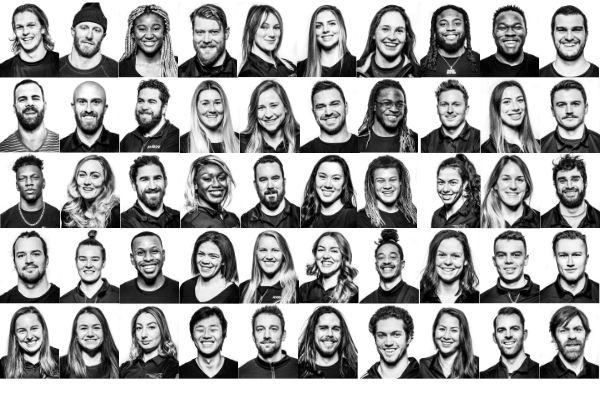 Meet the 2020/21 BCS Team