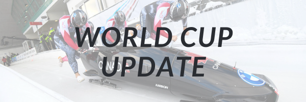 World Cup Update