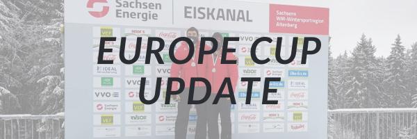 Europe Cup Update