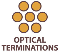 Optical Terminations