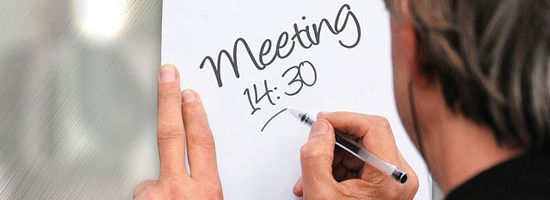 Owners Corporation Meetings - Correspondence, Times and Frequency