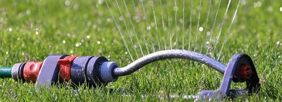 NSW Water Usage Costs Maintain Council Easement
