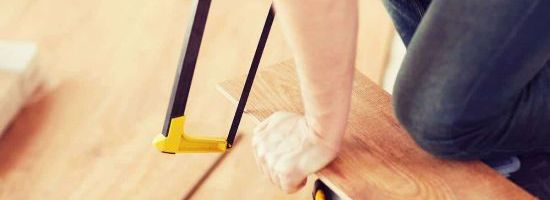 Can you install floorboards in strata units in older buildings in Canberra?