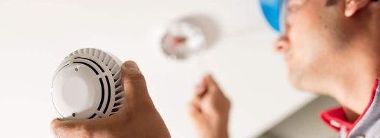 NSW Smoke Alarms in Strata Units