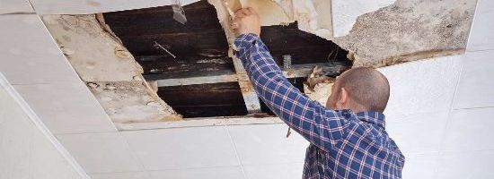 Who Pays for Repairs due to Common Property Defects Like a Leak?