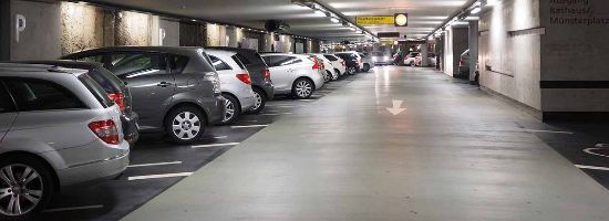 Renting Or Selling My Car Space