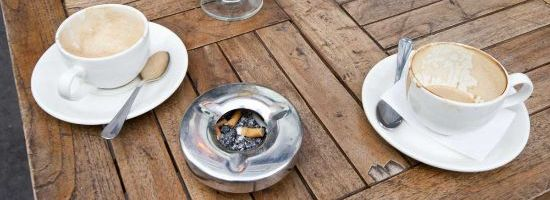 SA Stopping Smoke Drift From Neighbours