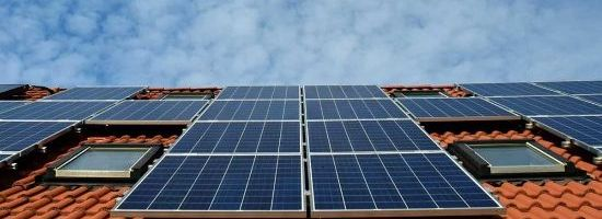 Solar for Apartments