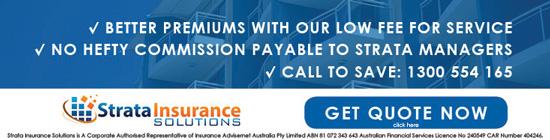 Strata Insurance Solutions