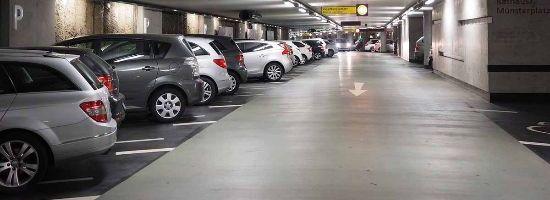 Renting Car or Storage Space