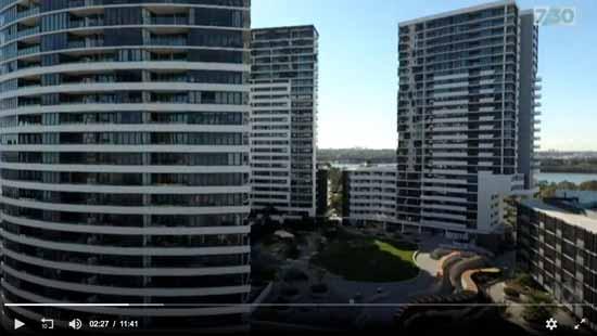 ABC News Housing Density