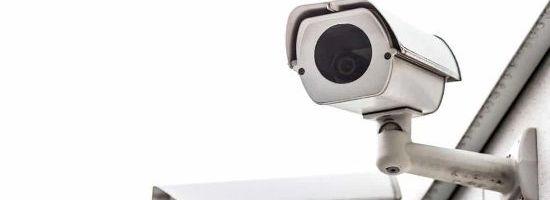 CCTV Cameras and Privacy in Strata