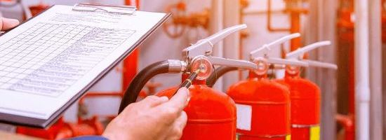 Are Your Fire Systems Really Compliant?