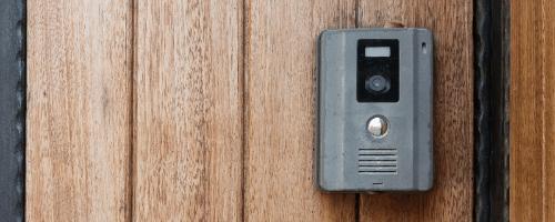 SA: Q&A Security Cameras and Privacy