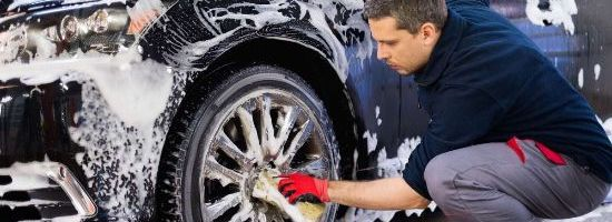 Rules About Washing the Car on Common Property
