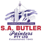 S.A.Butler Painters Pty Ltd