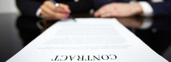 Renewing the Managing Agency Agreement