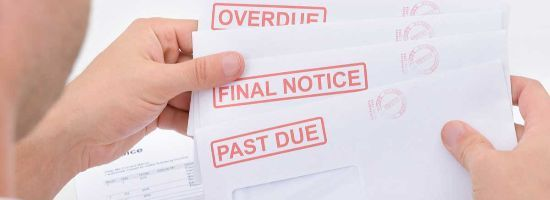 NSW Debt Collection During COVID-19 Crisis