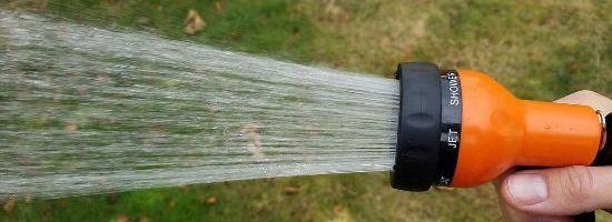 Water Efficiency in a Body Corporate