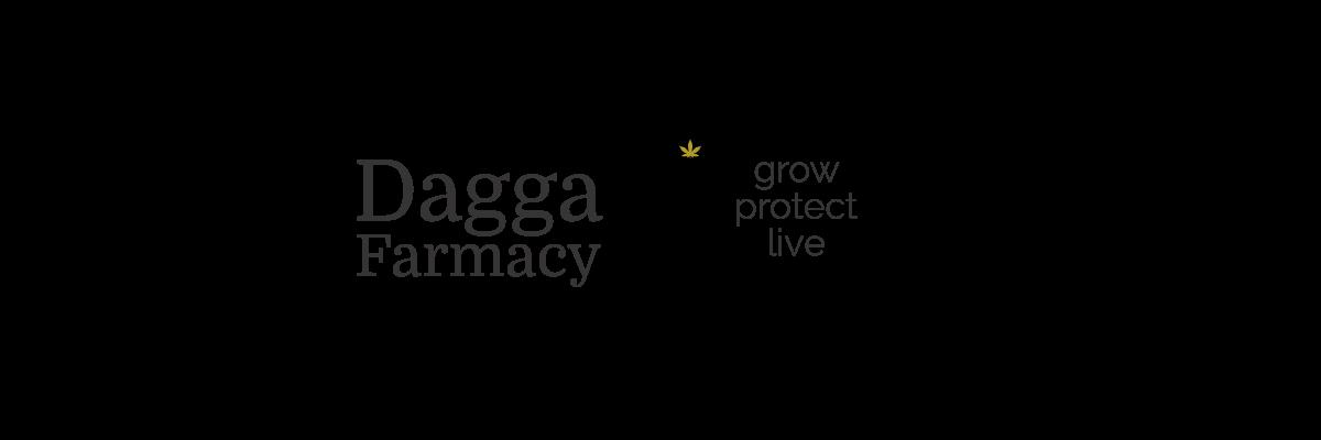 Dagga Farmacy | grow * protect * live