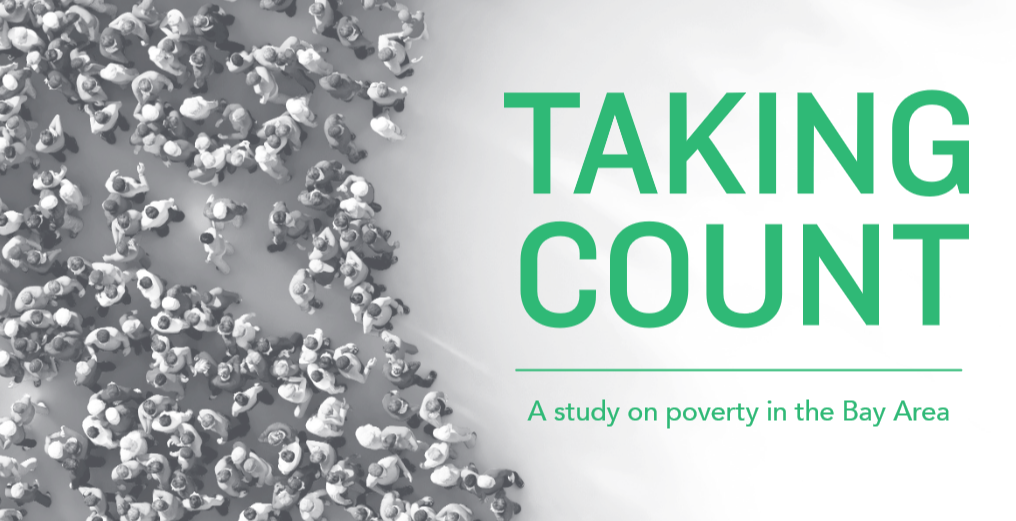Cover image of the Taking Count report