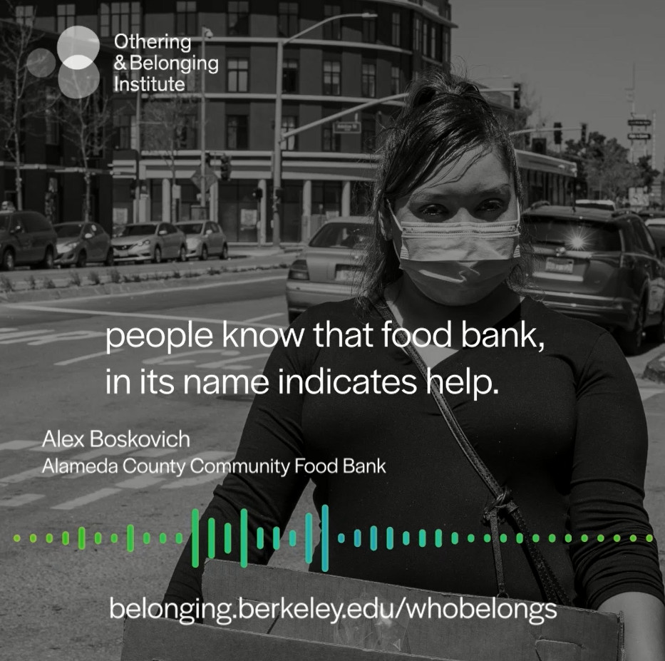 food bank soundbar preview