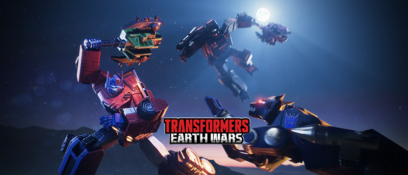 Transformers News: Transformers Earth Wars Event Think Tank Introduces Micromasters, Battlemasters, and Micro Cassettes