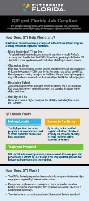 EFI Infographic for QTI