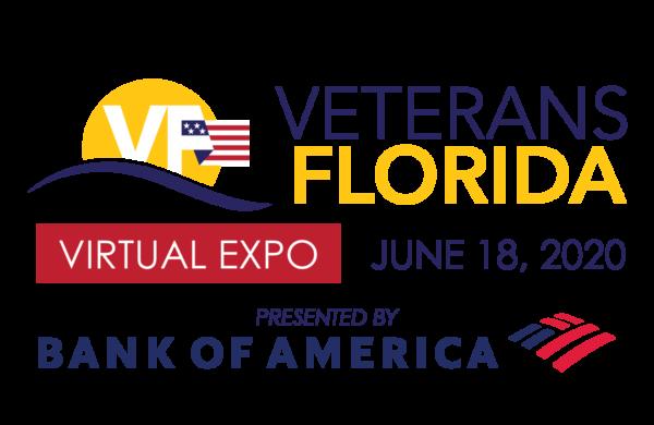 Veterans Florida Expo logo