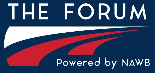 NAWB Forum logo