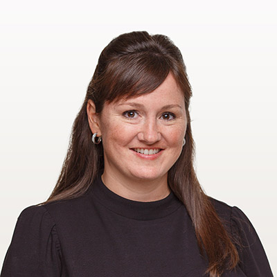 Carrie Berghoff