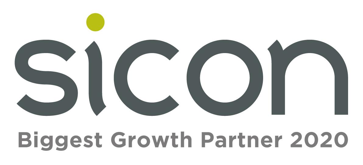 Sicon's Biggest Growth Partner 2020