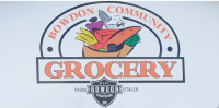 Bowden Community Grocery