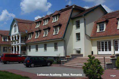 Lutheran Academy, Sibiu