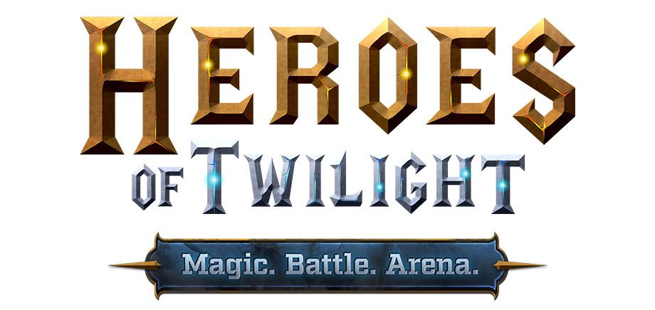 La editora gamigo revela Heroes of Twilight, su nuevo videojuego para móviles de estrategia por turnos