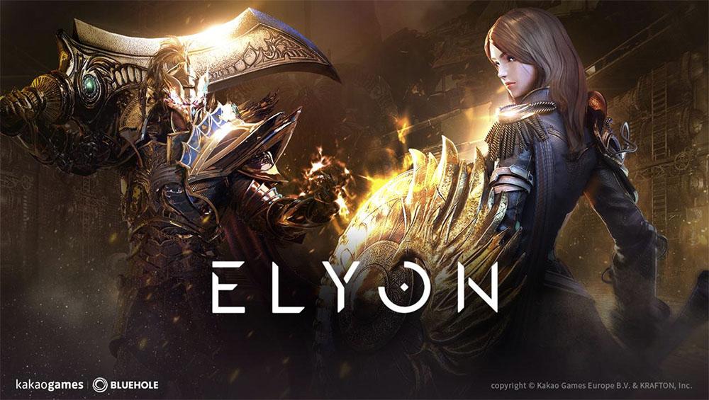 Elyon celebra hoy su lanzamiento oficial