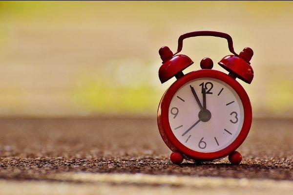 DFFE Deadline Countdown: 49 Days