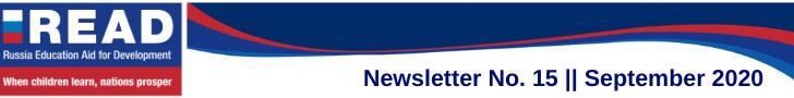 Newsletter No. 15