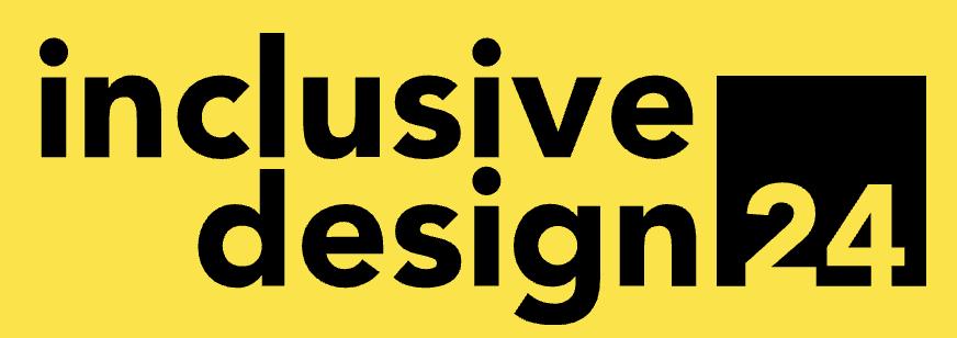 Inclusive Design 24 (#id24)